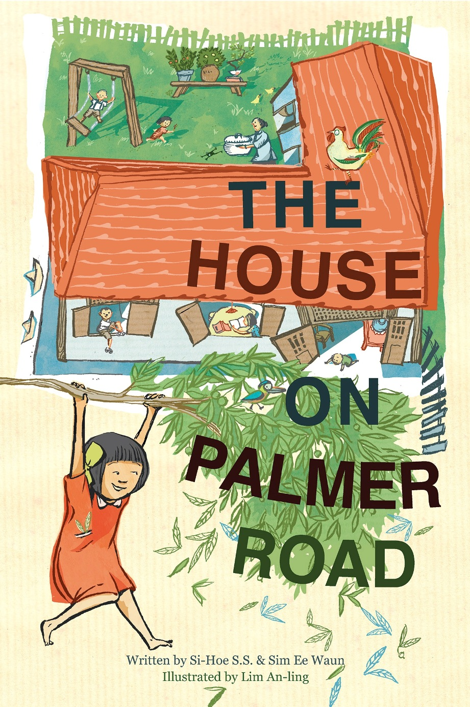 our second book the house on palmer road the little. Black Bedroom Furniture Sets. Home Design Ideas